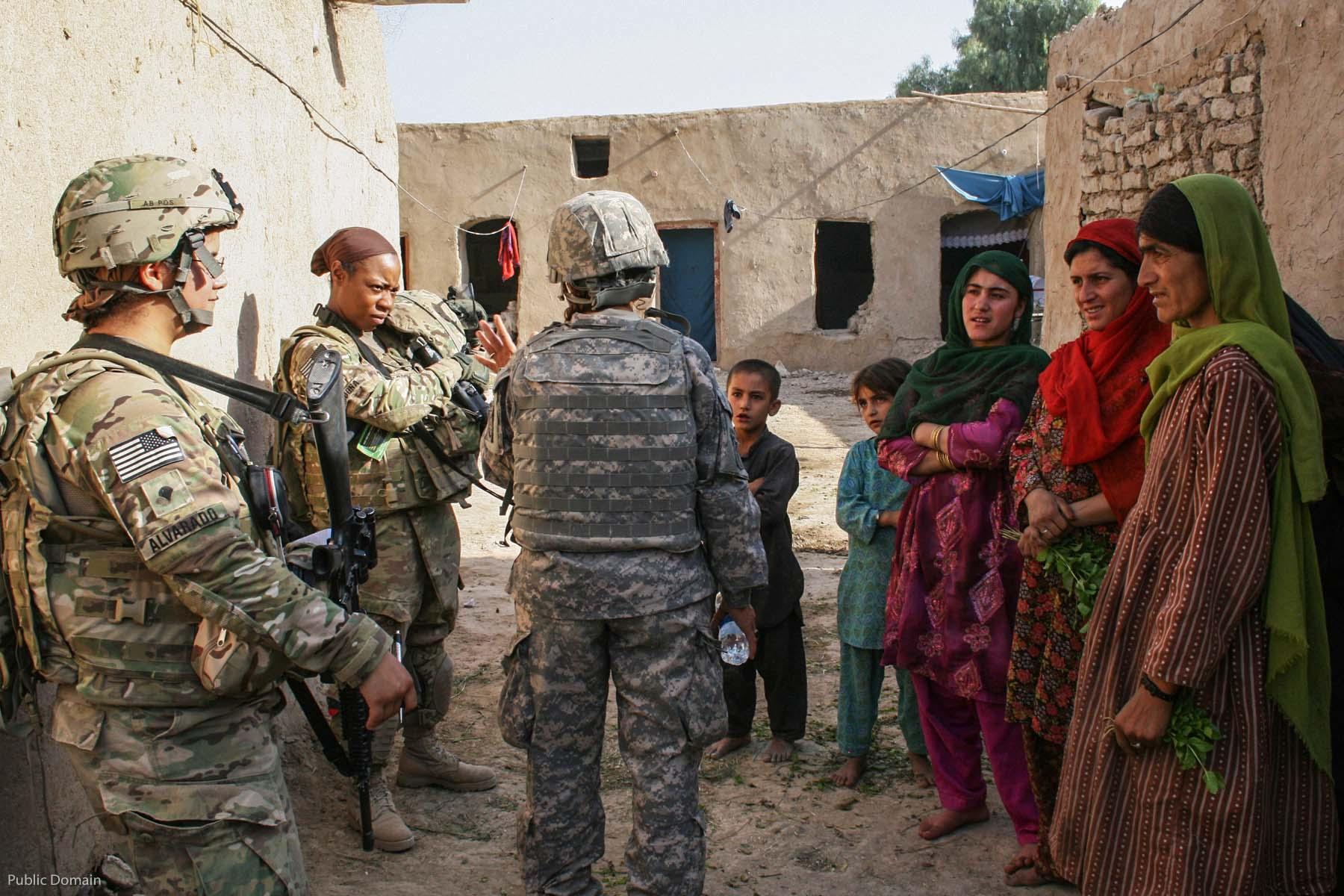US MilitaryAfghanistan Analysts Network Afghanistan