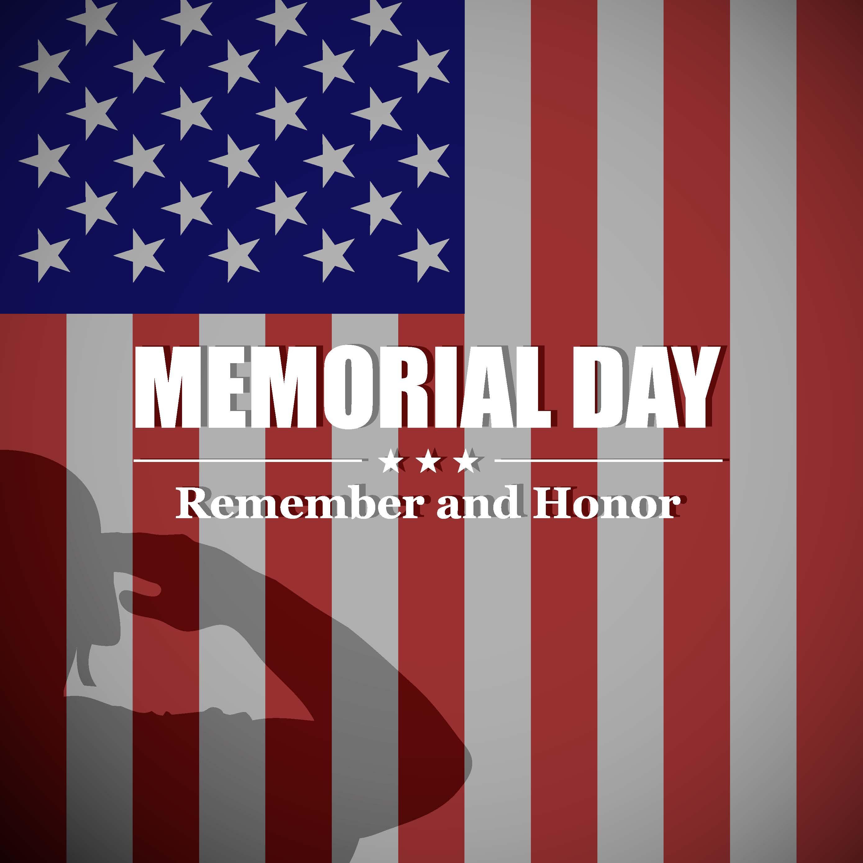 Memorial Day – 2019