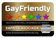 Sello gay friendly. Asociación de Empresas Gay Friendly (EGF)