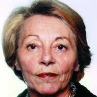 Micheline MANONCOURT