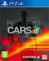 Project Cars PS4 Bandai Namco Entertainment