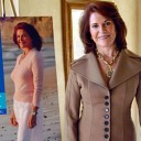 جيني كريج نجمة في عالم الأعمال