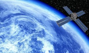 قناة فضائية