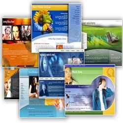تصميم مواقع الإنترنت