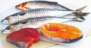 حفظ وتصنيع الأسماك