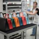 تصنيع حقائب اليد مشروع ممتاز ومربح
