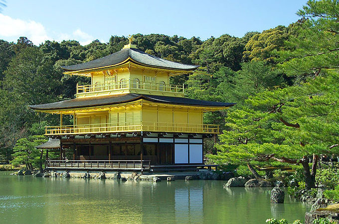 10 historic places to visit in Kyoto