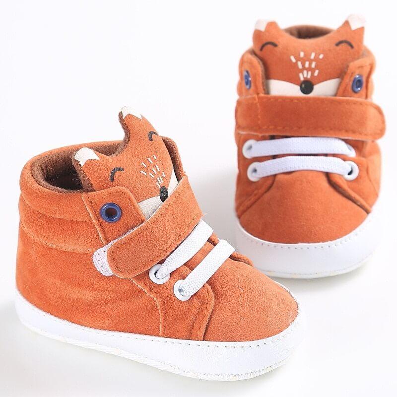 ROMIRUS Baby Shoes   AflyingWish.com
