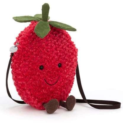 Jellycat Strawberry Bunny 22cm