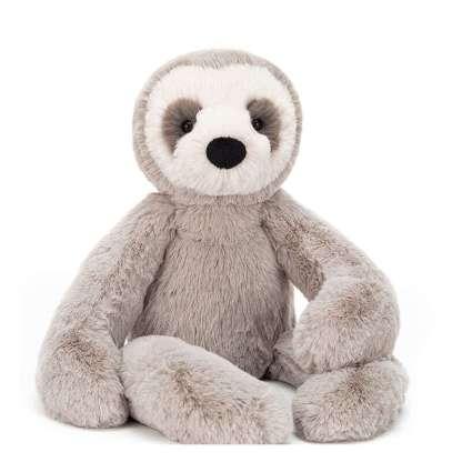 Jellycat Bailey Sloth 33cm   41cm