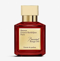 MAISON FRANCIS KURKDJIAN Baccarat Rouge 540 extrait 70ml