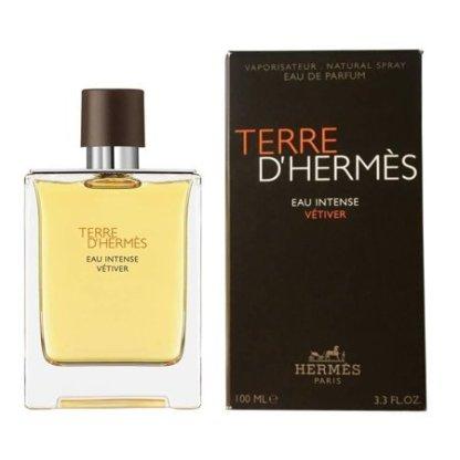 Terre d Hermes Eau intense Vetiver Eau de Parfum 100 ml