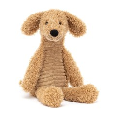 Jellycat Wurly Dog