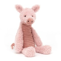 Jellycat Wurly Pig