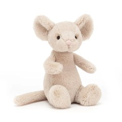 Jellycat Pipsy Teddy Mouse Plush