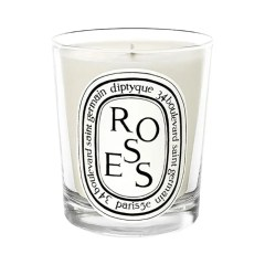 Diptyque Roses Candle 70g | Best Candles of 2020