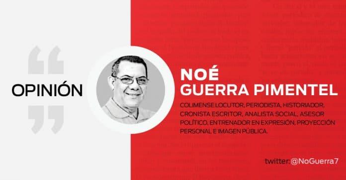 Opinion Noé Guerra Pimentel 696x363 - ¿PANDEMIA O TERRORISMO INTERNACIONAL?