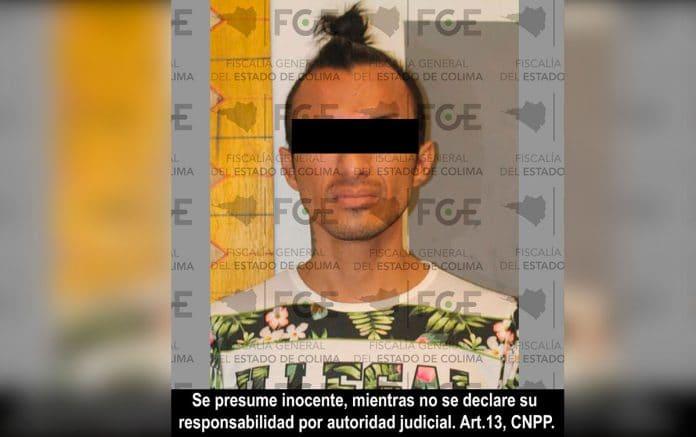 encarcelado desaparicion 696x437 - Vinculado a proceso por la desaparición de una persona; está en la cárcel