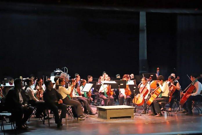 inmemorium 696x464 - Finalizan actividades del VIII Festival In Memoriam, J. Jesús Frausto López