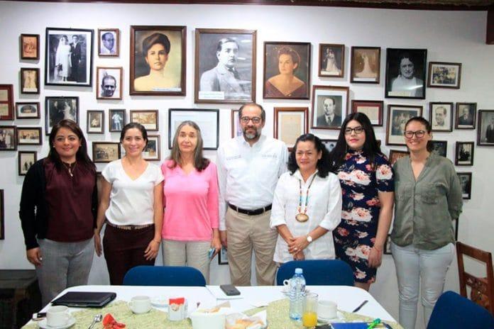 nacho mujeres 696x464 - Reconoce Gobernador trabajo de mujeres líderes en materia ambiental