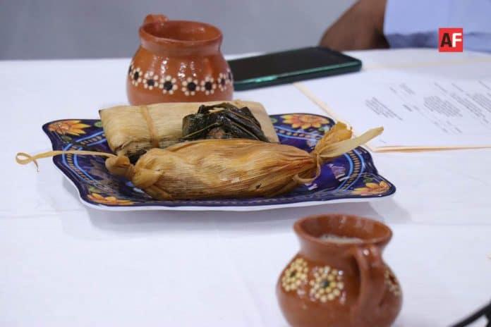 AFmedios Festival del Tamal Colima 2020  696x464 - Anuncian el 9 Festival del Tamal y Atole 2020 - #Noticias
