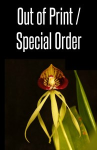 Out of Print Special Order