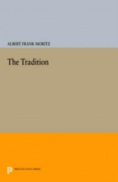 The Tradition Princeton Reprint