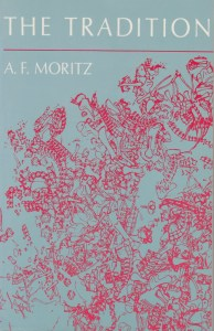 The Tradition by A.F. Moritz 663x1024