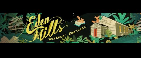 Eden Mills Writers Festival HEader