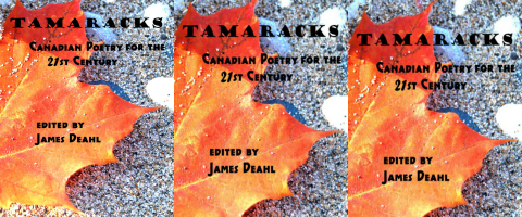 Tamaracks Anthology Header