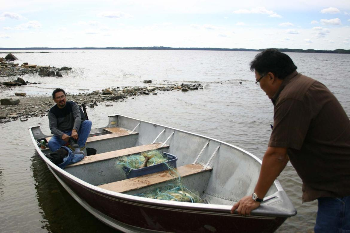 AFN Fully Supports Natoaganeg First Nation in Exercising Their Treaty Right  to Fish in their Territory