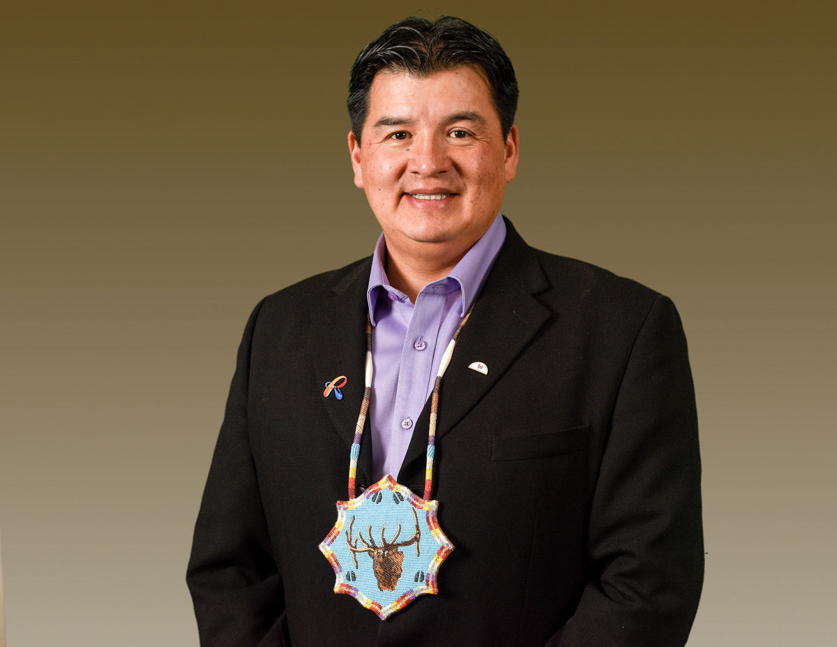 Assembly of First Nations National Chief Congratulates Bobby Cameron onRe-Election as Chief of the Federation of Sovereign Indigenous Nations and Saskatchewan Regional Chief for the AFN