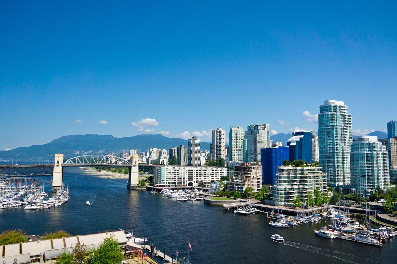 Vancouverweb