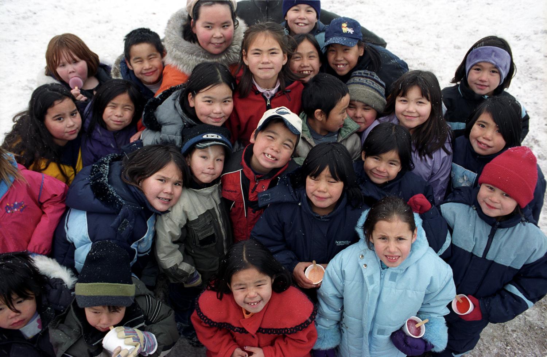 Kids group