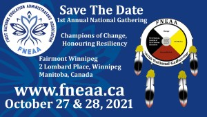 FNEAA Save the Date