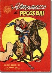 Almanacco Pecos Bill
