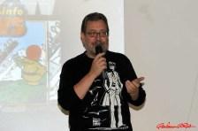 Will Eisner - Conferenza FNAC
