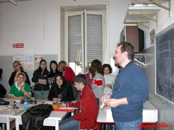 Scuola del Fumetto di Milano