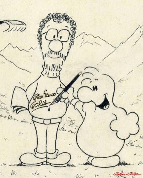 Gianfranco 1983