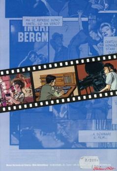 L-avventura del cinema - Museo del Cinema - Gianfranco Goria Pierpaolo Rovero - settembre 2002 - retro-afnews