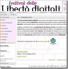 festivalLibertaDigitali