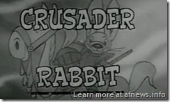 CrusaderRabbit