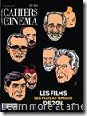 Cahiers du cinéma 663