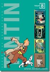 Tintin 9781405229012