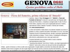 GenovaOggi