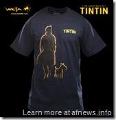 TintinTshirtposterimagealrg