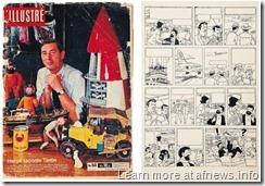 Martin-DeMoor-Tintin