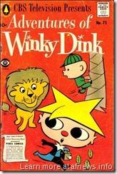 winky dink 75