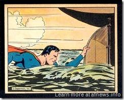SupermanTradingCard