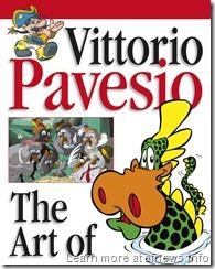 Copertina Pavesio Art of.indd